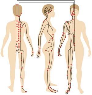 fisioterapia - shiatsu