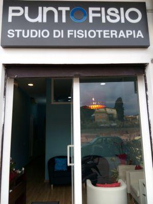 Puntofisio Studio di Fisioterapia - Domiciliare