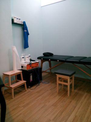 fisioterapia - massoterapia
