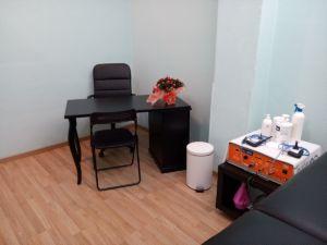 fisioterapia - consulenza ortopedica